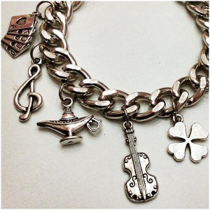 Charms ARGENTO